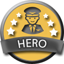 Hero - MY Airlines Hero Members