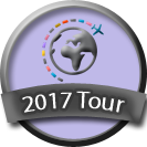 MY Airlines 2017 Tour - Awarded to those who finish MY Airlines 2017 IVAO tour