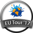 MY Airlines 2017 EU Tour - Awarded to those who finish MY Airlines 2017 EU tour